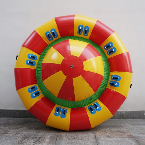 disco tube for boat