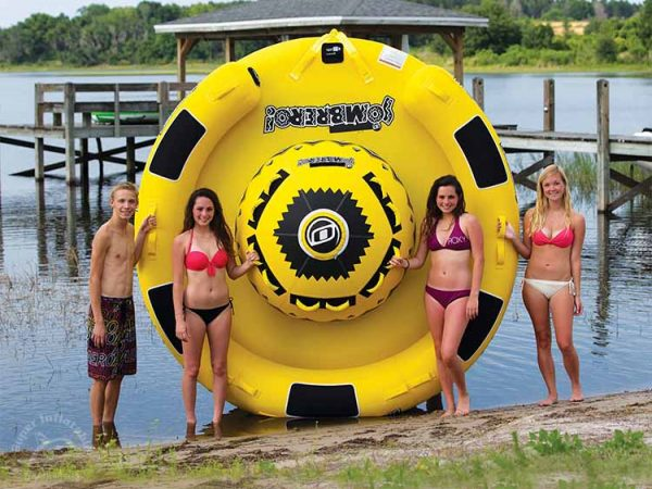 towable tube big 5