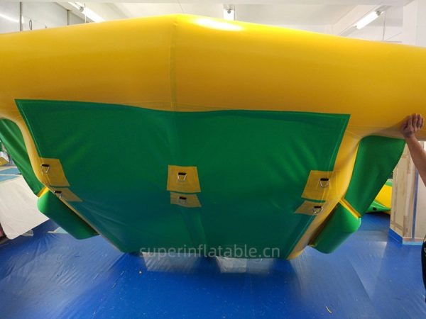 inflatable fly fish
