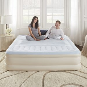 air bed mattress king size