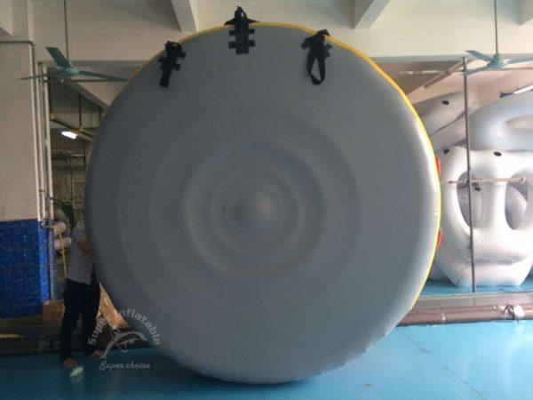 6 person towable tube