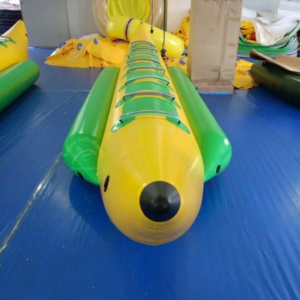 banana boat float