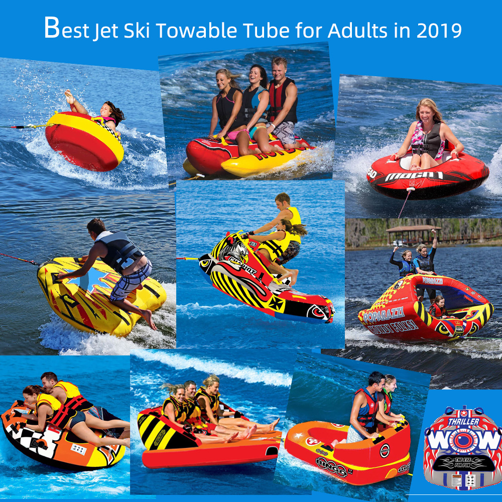 10 Best Towable Tubes 2019