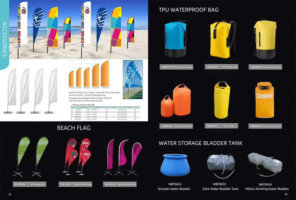 TPU bag manufacturer