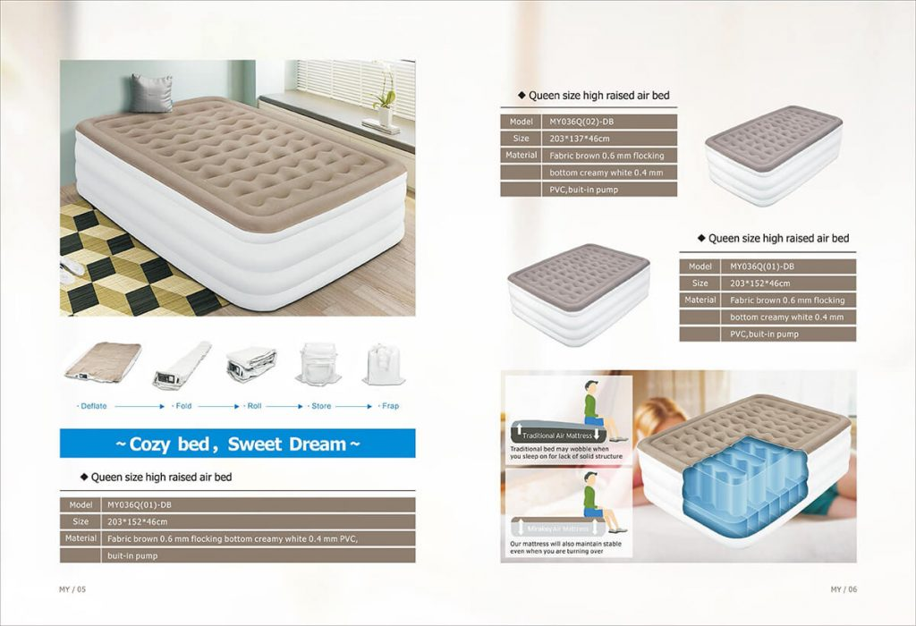 air bed sale