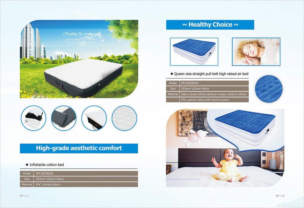 air bed cheap