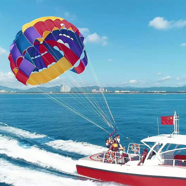 parasailing how much does it cost
