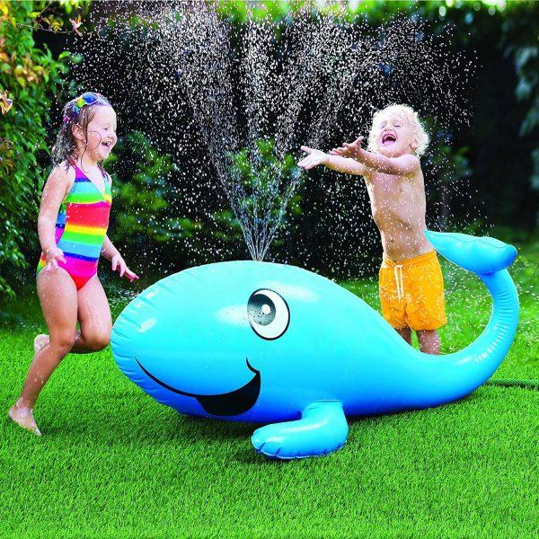 Inflatable Sprinkler