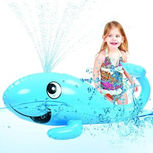 Inflatable Sprinkler
