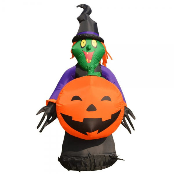 Halloween Inflatable Decorations