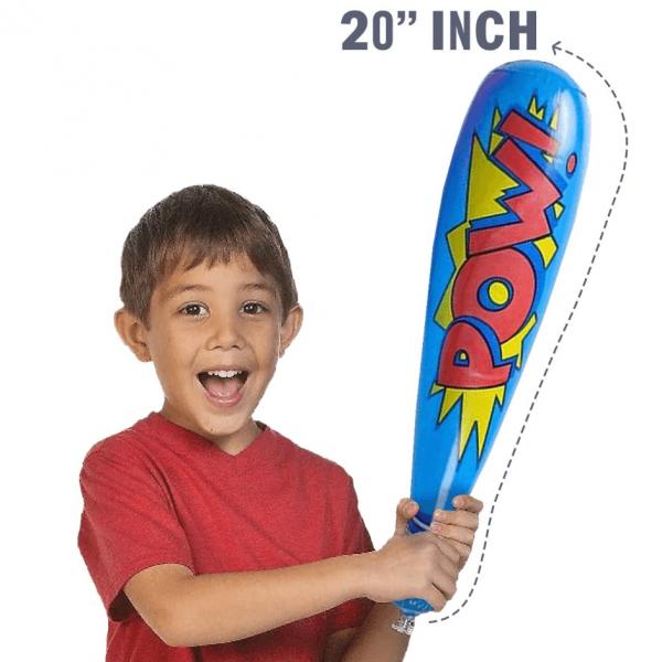 Inflatable Baseball Bats