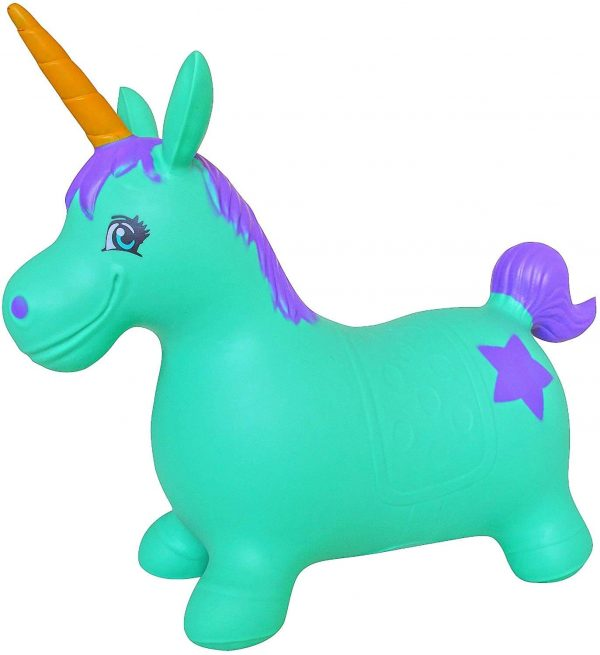 Horse Hopper