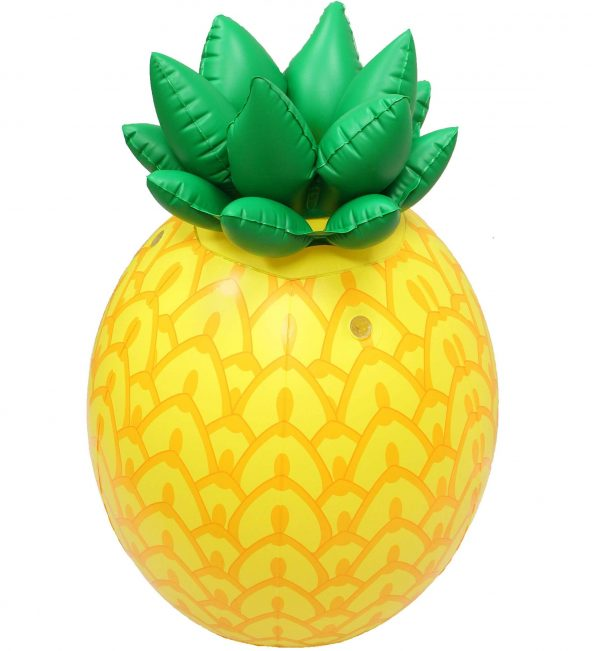 Pineapple Sprinkler