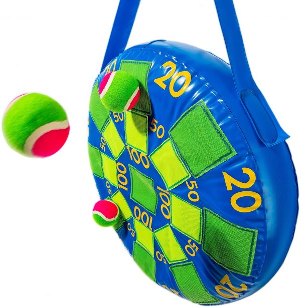 Inflatable Dart Ball