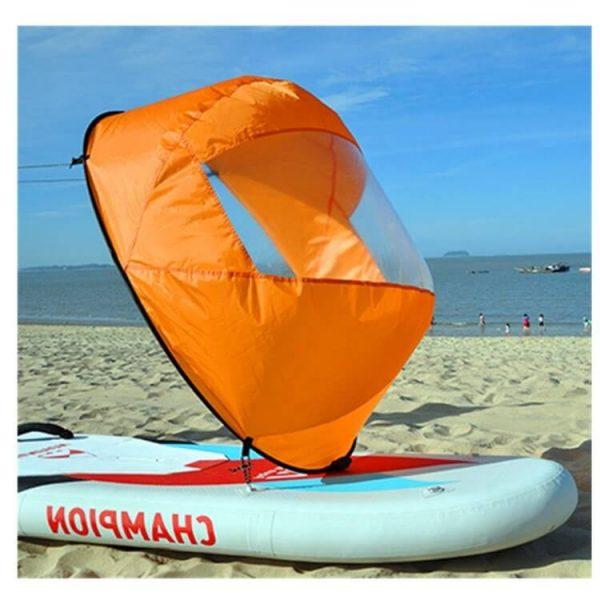 Kayak Wind Sail