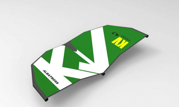 Kite Wing